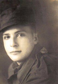 Roy Clyde Merritt