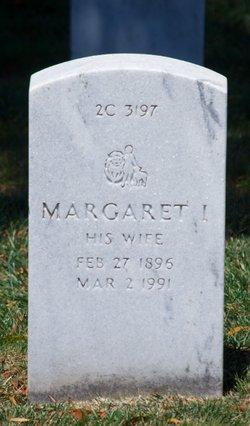 Margaret Isabelle <i>Darrah</i> Bosworth