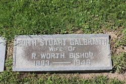 Edith Stewart Bishop