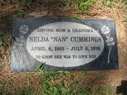 Nelda <i>Laws</i> Cummings