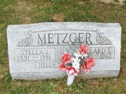 Willard I Metzger
