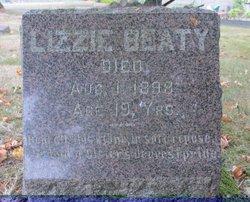 Lizzie Beaty