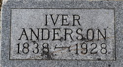 Iver Anderson