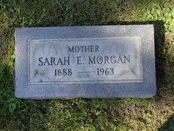 Sarah E. Bessie <i>Thompson</i> Morgan