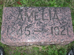 Augusta Louise Emillie Amelia <i>Borchardt</i> Anders