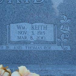 Col William Keith Kincaid