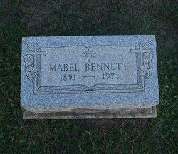 Virchie Mabel <i>Stewart</i> Bennett