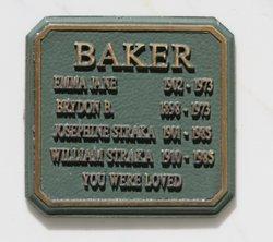 Brydon Baker