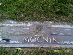 William Edward Mocnik