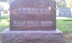 Cardelia Ann <i>Eldridge</i> Easley