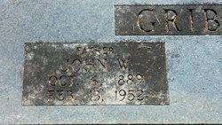 John Wilburn Gribble