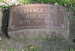 Charles M Aucutt