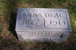 Anna <i>Vejraska</i> Beal