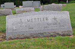 Stephen A. Mettler