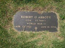 Robert O Abbott