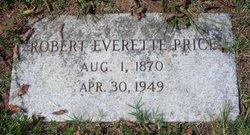 Robert Everette Price