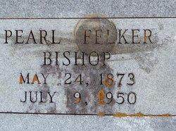 Pearl <i>Felker</i> Bishop