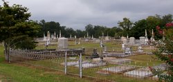 Greenville City Cemetery