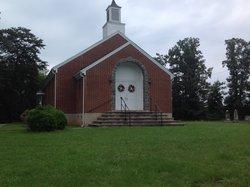 Siloam United Methodist Church Cemetery