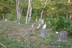 Gottshall's Lutheran and Reformed Church Cemetery