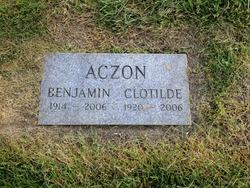 Clotilde Albano Aczon