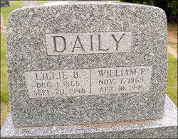 William Pleasant Daily