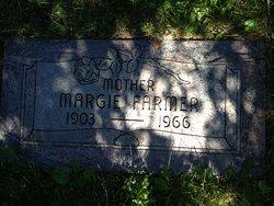 Margie <i>Warren</i> Farmer