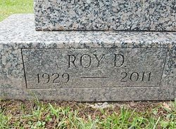 Roy Donald Doc Hollinsworth