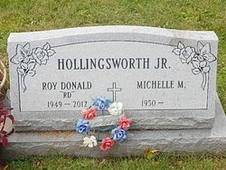 Roy Donald Hollingsworth