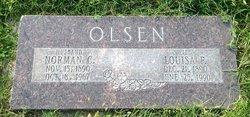 Norman Christian Olsen