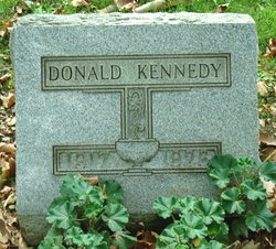 Donald Kennedy