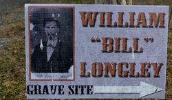 William Wild Bill Longley