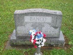 Grace M <i>Black</i> Banco