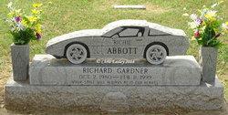 Richard Gardner Richie Abbott