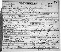 James Marion Abbott