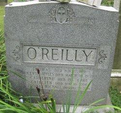 Thomas M. O'Reilly