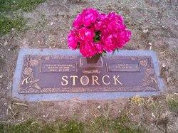 Phyllis <i>Bradford</i> Storck