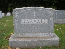 Jessie L. Jarvais