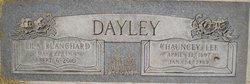 Chauncey Lee Dayley