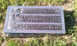 George A. Motschman