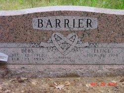 Debs Barrier