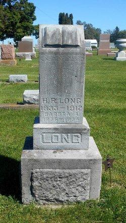 Hiram R. Long