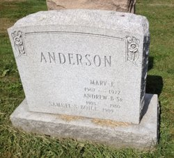 Andrew Boice Anderson