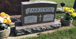 Lawrence P Zakrzewski