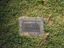 Lorenzo Daniel William Clark