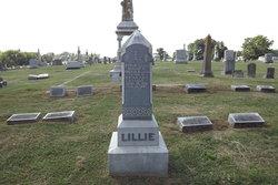 Byron Lillie