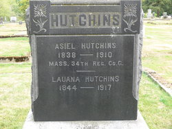 Asahel Hutchins
