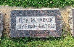 Elsa M. Parker