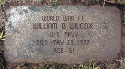 William Basil Wilcox