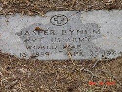 Jasper Lafayette Bynum